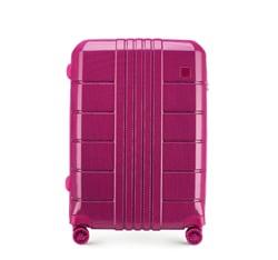 Mittlerer Koffer, rosa, 56-3P-822-60, Bild 1