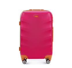 Trolley Mittel 67 cm, rosa, 56-3A-232-33, Bild 1