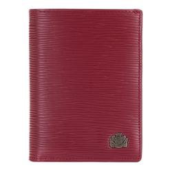 Brieftasche, rot, 03-1-020-3, Bild 1