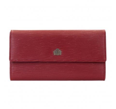 Brieftasche, rot, 03-1-054-3, Bild 1