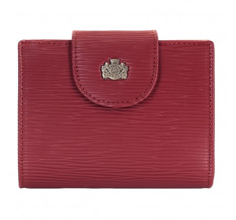 Brieftasche, rot, 03-1-362-3, Bild 1