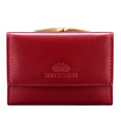 Brieftasche, rot, 14-1-612-91, Bild 1