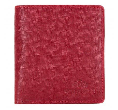 Brieftasche, rot, 14-1S-046-1, Bild 1