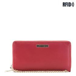 Brieftasche, rot, 26-1-427-3, Bild 1