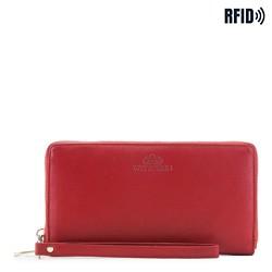 Brieftasche, rot, 26-1-430-3, Bild 1