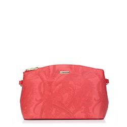 Damen Handtasche, rot, 87-4Y-553-3, Bild 1