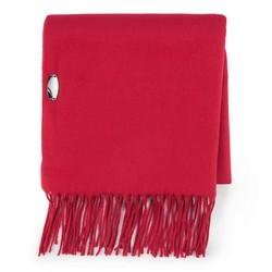 Damen Schal, rot, 87-7D-X06-2, Bild 1
