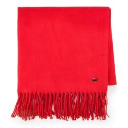 Damen Schal, rot, 87-7D-X99-3, Bild 1