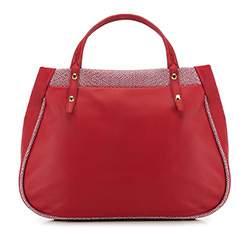 Damentasche, rot, 82-4E-010-3, Bild 1