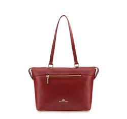 Damentasche, rot, 85-4E-204-3, Bild 1