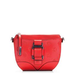 Damentasche, rot, 86-4E-003-3, Bild 1