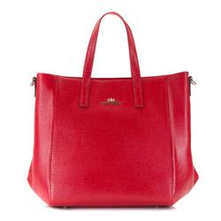 Damentasche, rot, 86-4E-445-3, Bild 1
