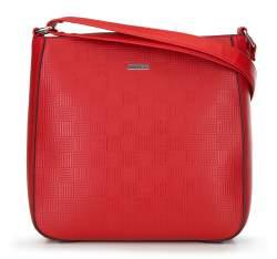 Einkaufstasche, rot, 90-4Y-606-3, Bild 1