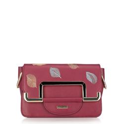 Flap-Tasche, rot, 88-4Y-514-1, Bild 1
