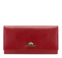 Geldbörse, rot, 13-1-075-3, Bild 1