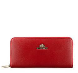Geldbörse, rot, 13-1-482-3, Bild 1