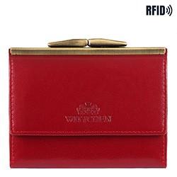 Brieftasche, rot, 14-1-059-L91, Bild 1