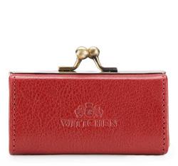 Geldbörse, rot, 21-1-112-3, Bild 1