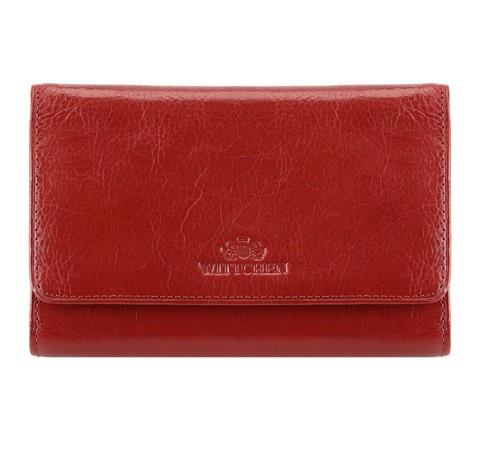 Geldbörse, rot, 21-1-390-4, Bild 1