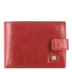 Geldbörse, rot, 22-1-038-3, Bild 1
