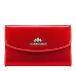 Geldbörse, rot, 25-1-045-3, Bild 1