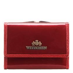 Geldbörse, rot, 25-1-053-3, Bild 1