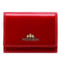 Geldbörse, rot, 25-1-070-3, Bild 1