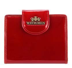 Brieftasche, rot, 25-1-362-3, Bild 1