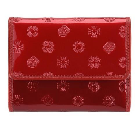 Geldbörse, rot, 34-1-404-3S, Bild 1