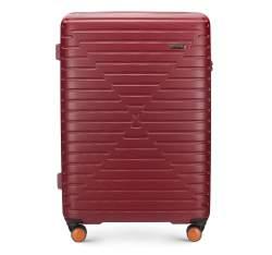 Großer Koffer, rot, 56-3A-453-30, Bild 1