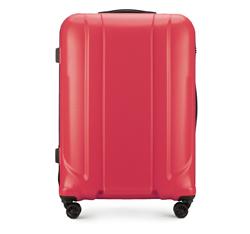 Großer Koffer, rot, 56-3P-863-31, Bild 1