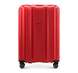 Großer Koffer, rot, 56-3T-733-30, Bild 1