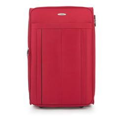 Großer Koffer, rot, V25-3S-273-30, Bild 1