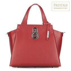 Handtasche, rot, 87-4E-005-3, Bild 1