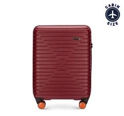 Kleiner Koffer, rot, 56-3A-451-30, Bild 1