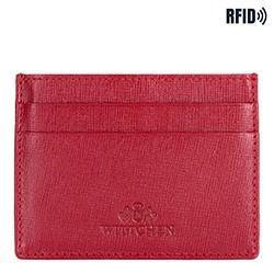Kreditkartenetui, rot, 14-2S-003-3, Bild 1
