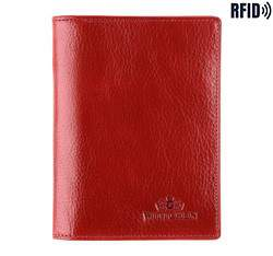 Lederetui, rot, 21-2-174-L3, Bild 1