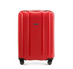Mittlerer Koffer, rot, 56-3T-732-30, Bild 1