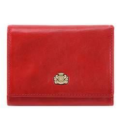 Portemonnaie, rot, 10-1-070-3, Bild 1