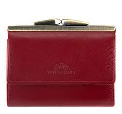 Geldbörse, rot, 13-1-059-3, Bild 1