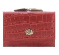 Portemonnaie, rot, 15-1-053-3, Bild 1