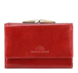 Portemonnaie, rot, 21-1-337-3, Bild 1
