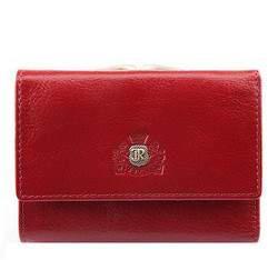 Portemonnaie, rot, 22-1-053-3, Bild 1