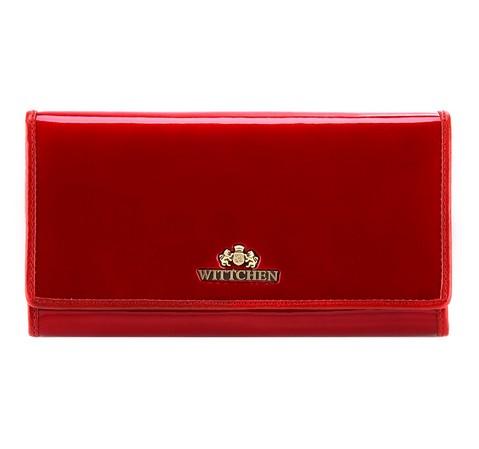 Portemonnaie, rot, 25-1-075-3, Bild 1