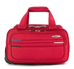 Reisetasche, rot, V25-10-477-30, Bild 1