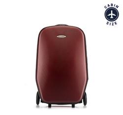 Roller Koffer, rot, 56-3H-500-30, Bild 1