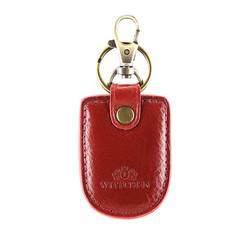 Schlüsselanhänger, rot, 21-2-008-3, Bild 1