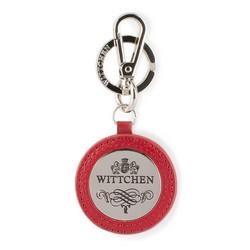 Schlüsselbund, rot, 03-2B-001-S3, Bild 1