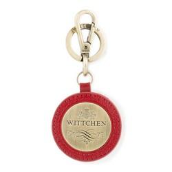Schlüsselbund, rot, 03-2B-001-Z3, Bild 1