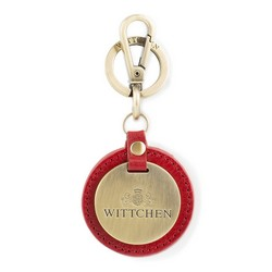 Schlüsselbund, rot, 03-2B-002-Z3, Bild 1